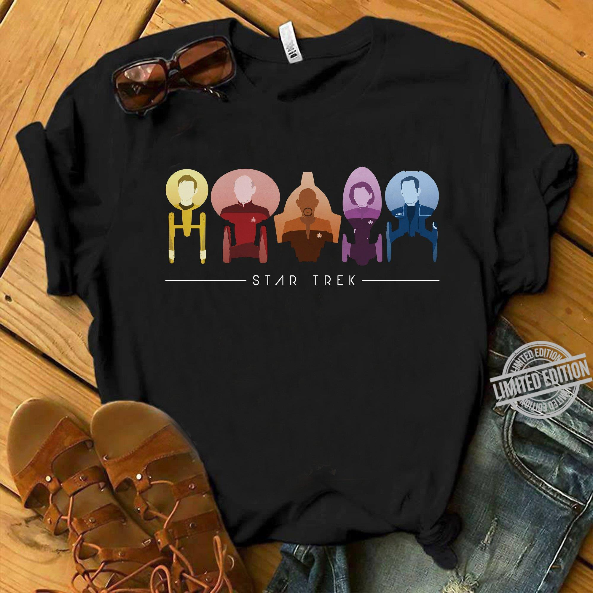 Star Trek Shirt